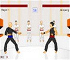 Karate Salonu